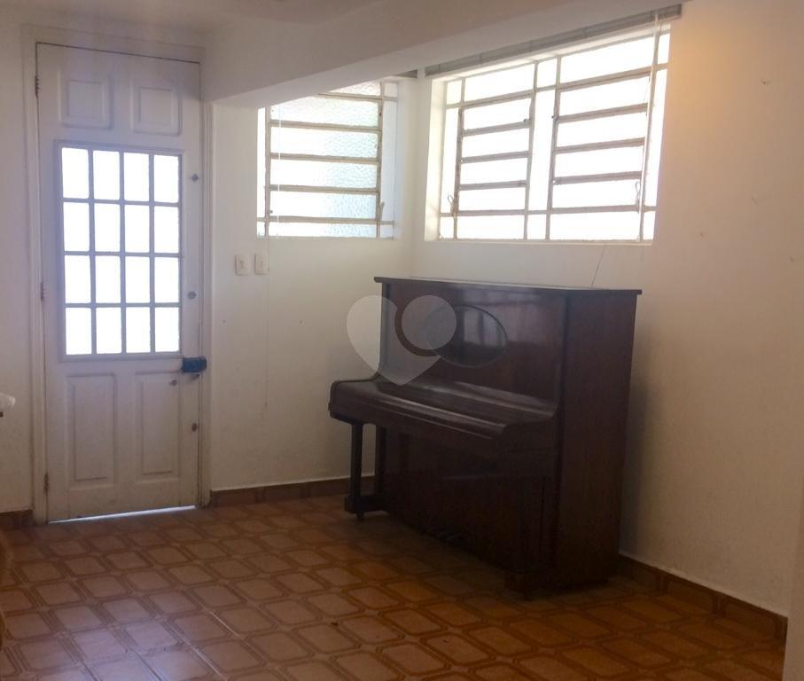 Venda Casa Santos Pompéia REO265769 30