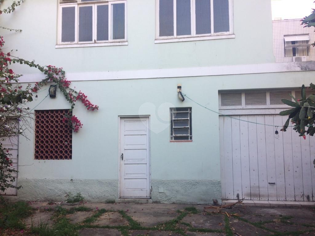 Venda Casa Santos Pompéia REO265769 35
