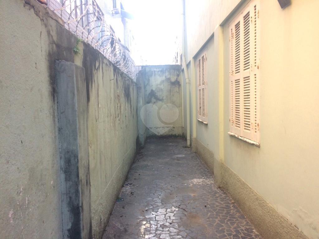 Venda Casa Santos Pompéia REO265769 45