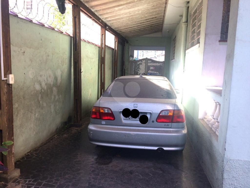 Venda Casa Santos Pompéia REO265769 46