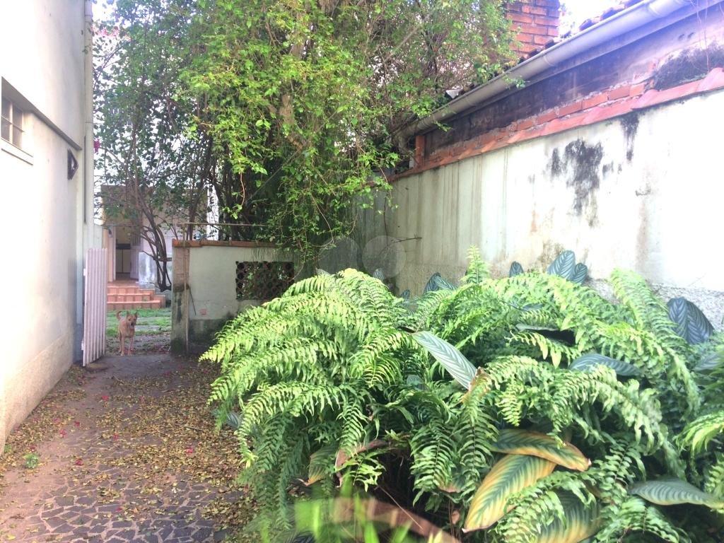 Venda Casa Santos Pompéia REO265769 44
