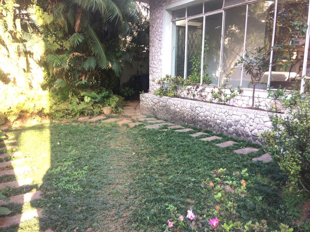 Venda Casa Santos Pompéia REO265769 1