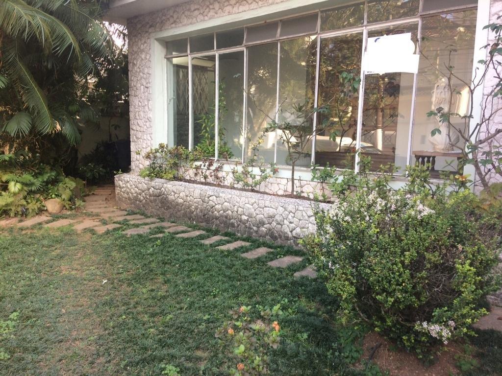 Venda Casa Santos Pompéia REO265769 50