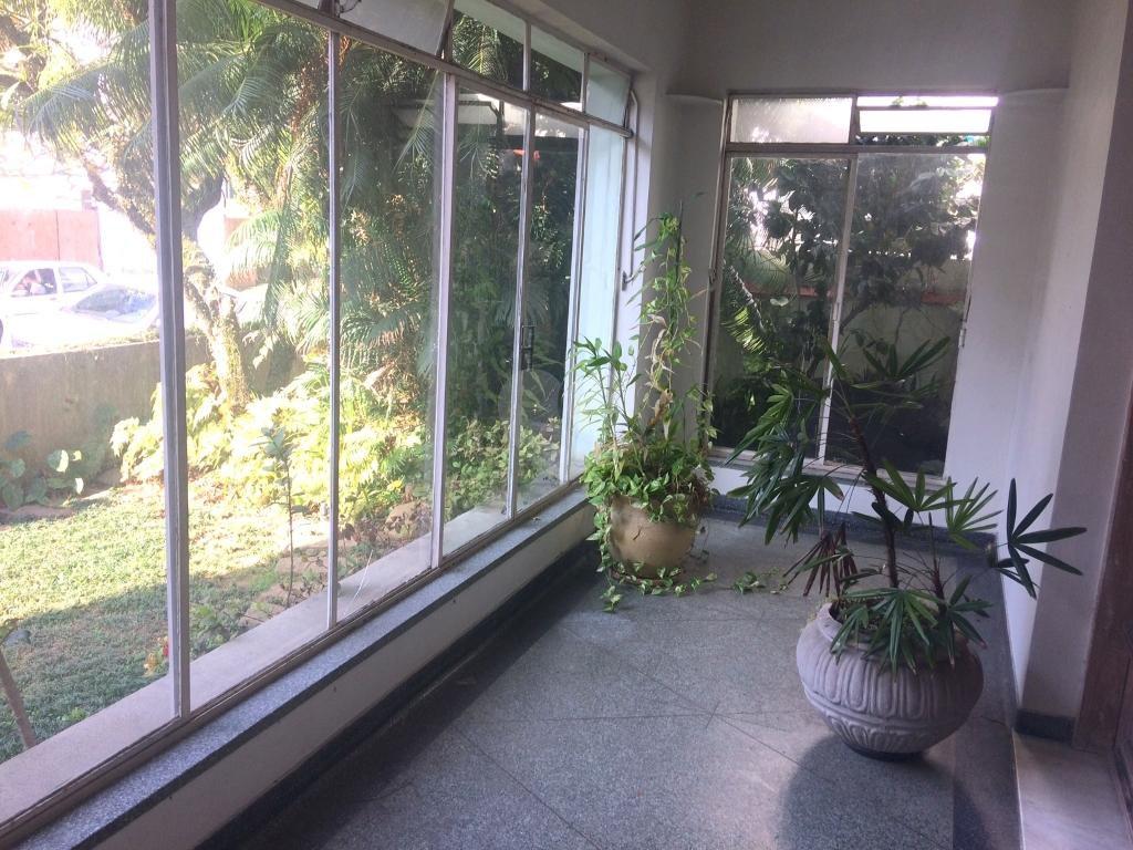Venda Casa Santos Pompéia REO265769 2
