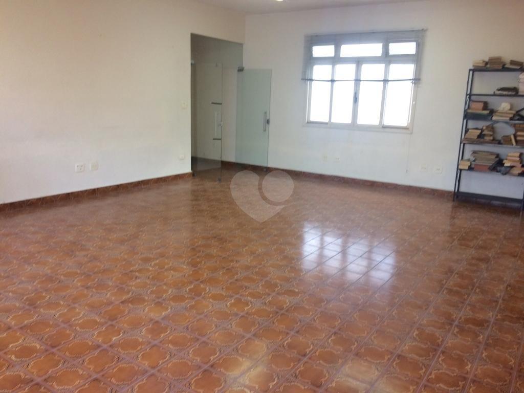 Venda Casa Santos Pompéia REO265769 37