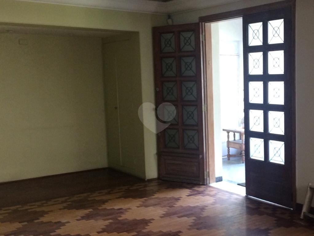 Venda Casa Santos Pompéia REO265769 9