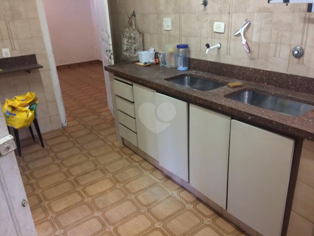 Venda Casa Santos Pompéia REO265769 29