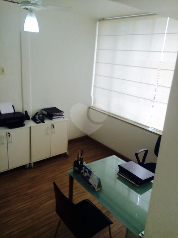Venda Salas Santos Centro REO265857 11