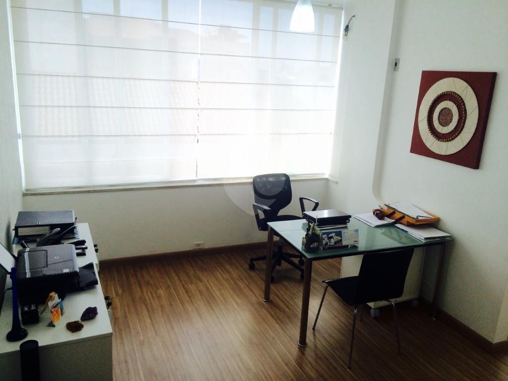 Venda Salas Santos Centro REO265857 5