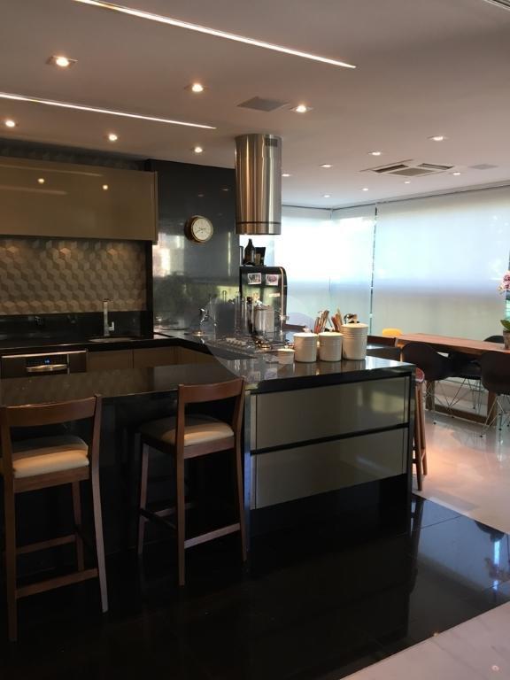 Venda Apartamento Belo Horizonte Savassi REO265861 6