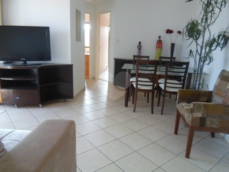Venda Apartamento Santos Boqueirão REO265885 1