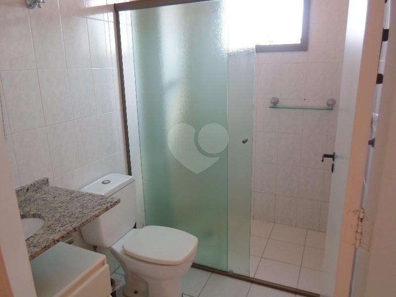 Venda Apartamento Santos Boqueirão REO265885 8