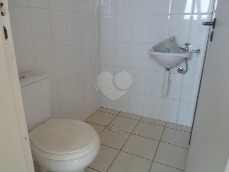 Venda Apartamento Santos Boqueirão REO265885 18