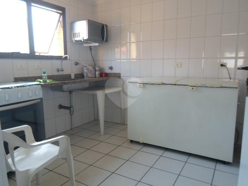 Venda Apartamento Santos Boqueirão REO265885 30