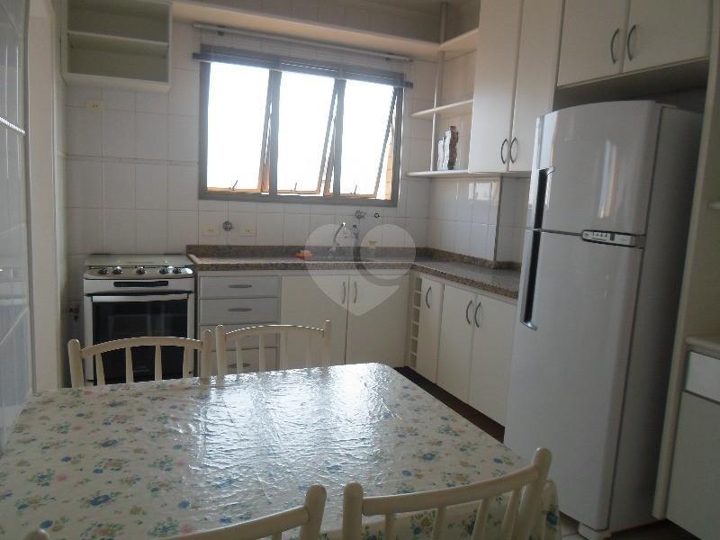 Venda Apartamento Santos Boqueirão REO265885 15