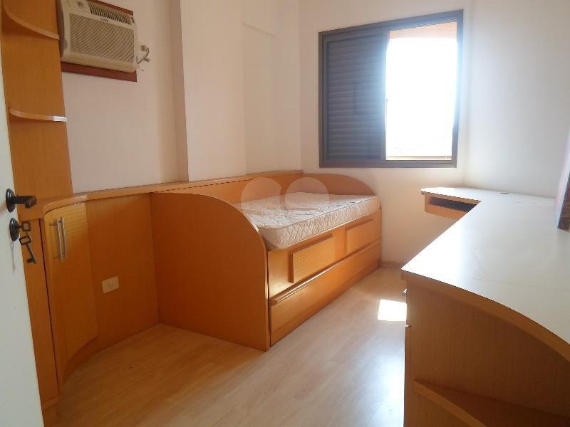 Venda Apartamento Santos Boqueirão REO265885 11