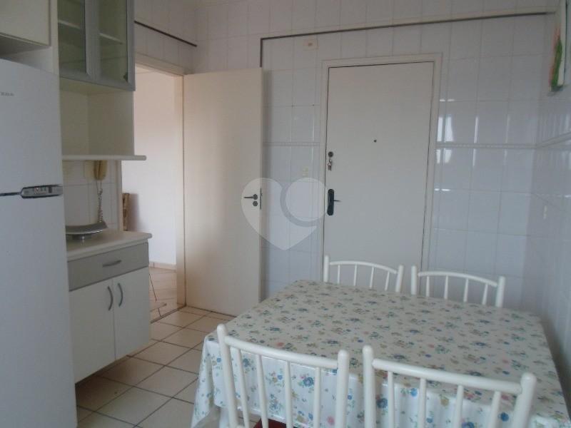 Venda Apartamento Santos Boqueirão REO265885 16