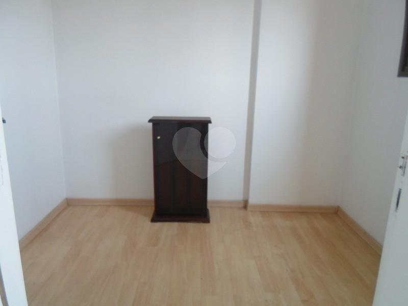 Venda Apartamento Santos Boqueirão REO265885 17