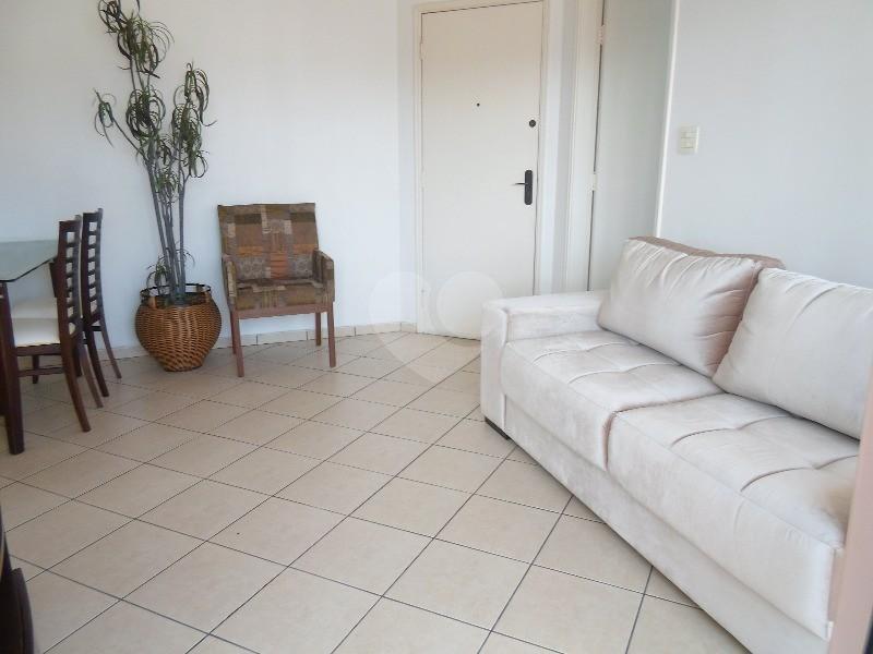 Venda Apartamento Santos Boqueirão REO265885 2
