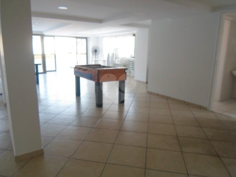 Venda Apartamento Santos Boqueirão REO265885 27