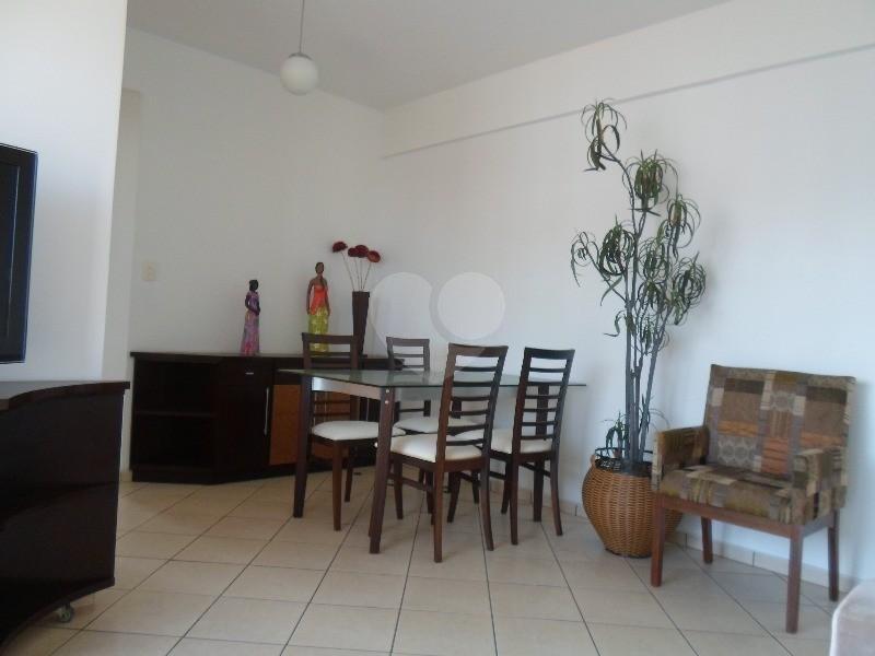 Venda Apartamento Santos Boqueirão REO265885 3
