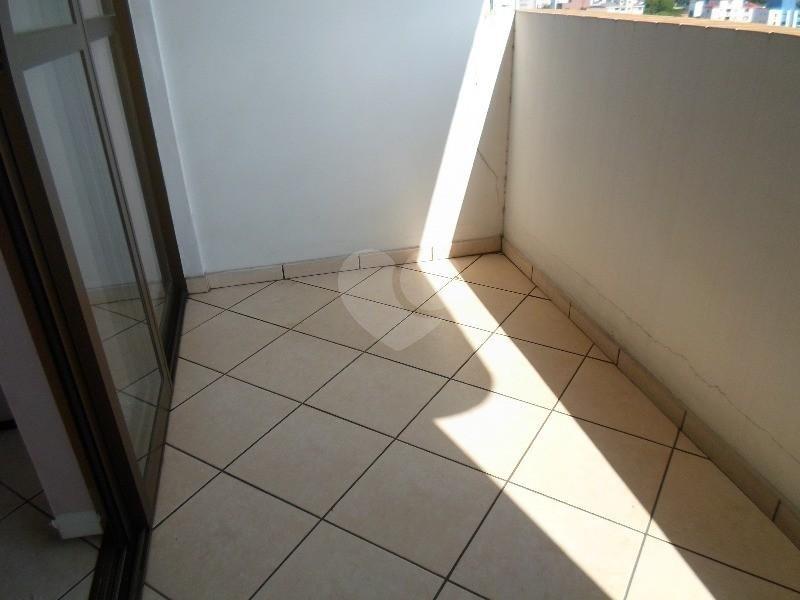 Venda Apartamento Santos Boqueirão REO265885 6