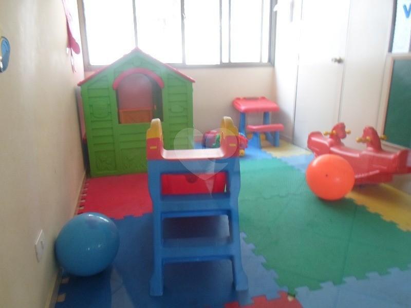 Venda Apartamento Santos Boqueirão REO265885 31