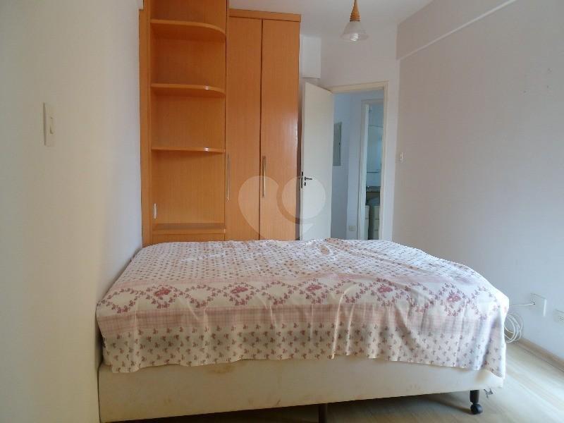 Venda Apartamento Santos Boqueirão REO265885 12