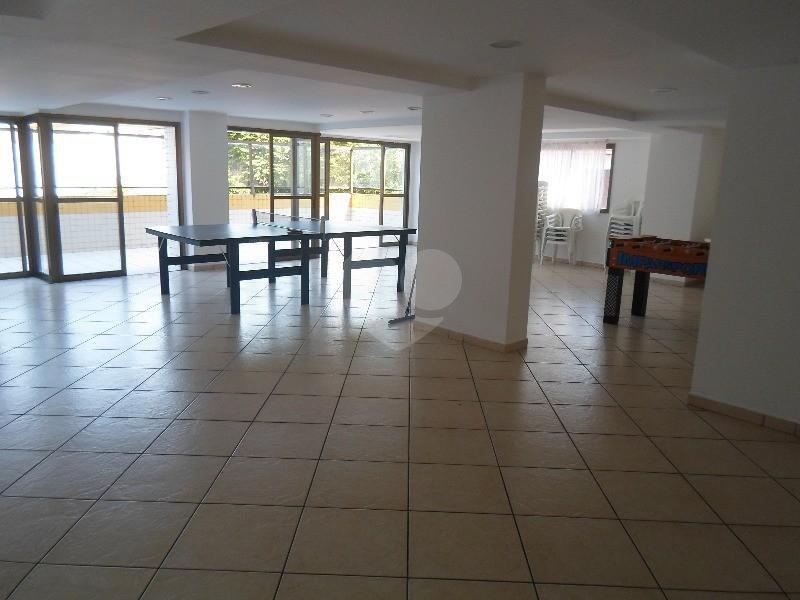 Venda Apartamento Santos Boqueirão REO265885 28