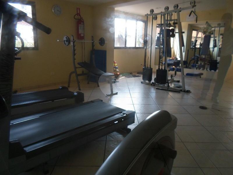 Venda Apartamento Santos Boqueirão REO265885 33