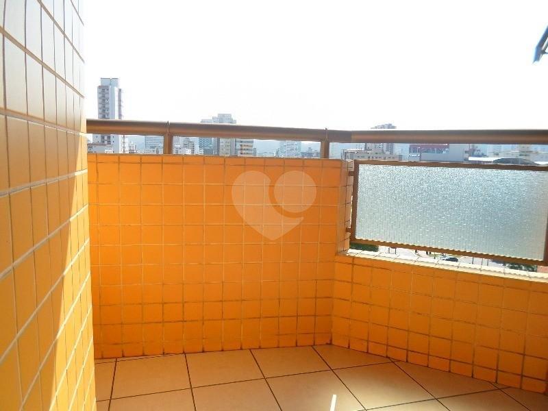 Venda Apartamento Santos Boqueirão REO265885 14