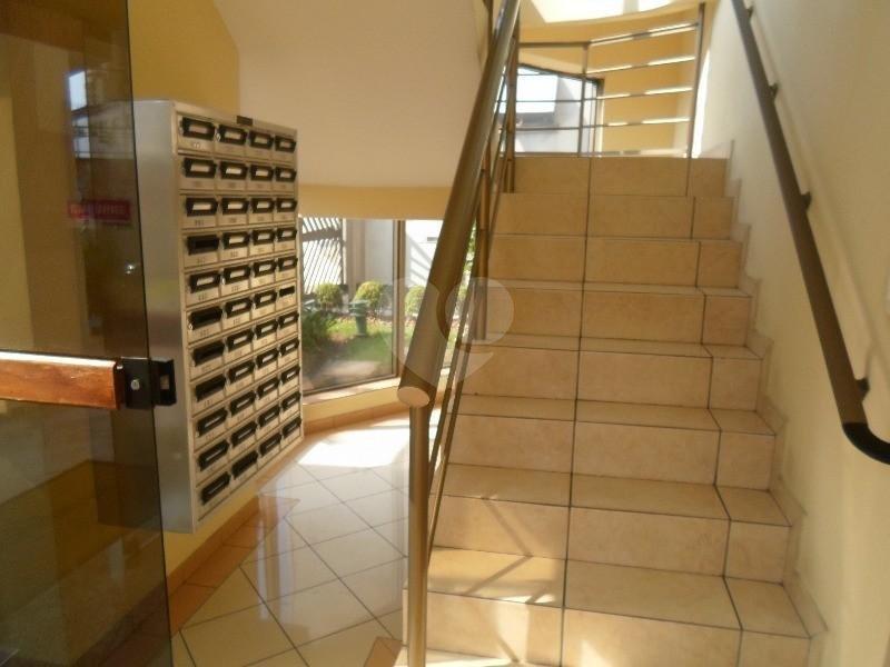 Venda Apartamento Santos Boqueirão REO265885 35
