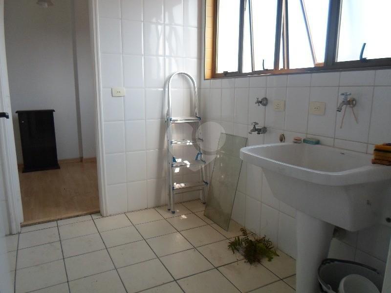 Venda Apartamento Santos Boqueirão REO265885 19