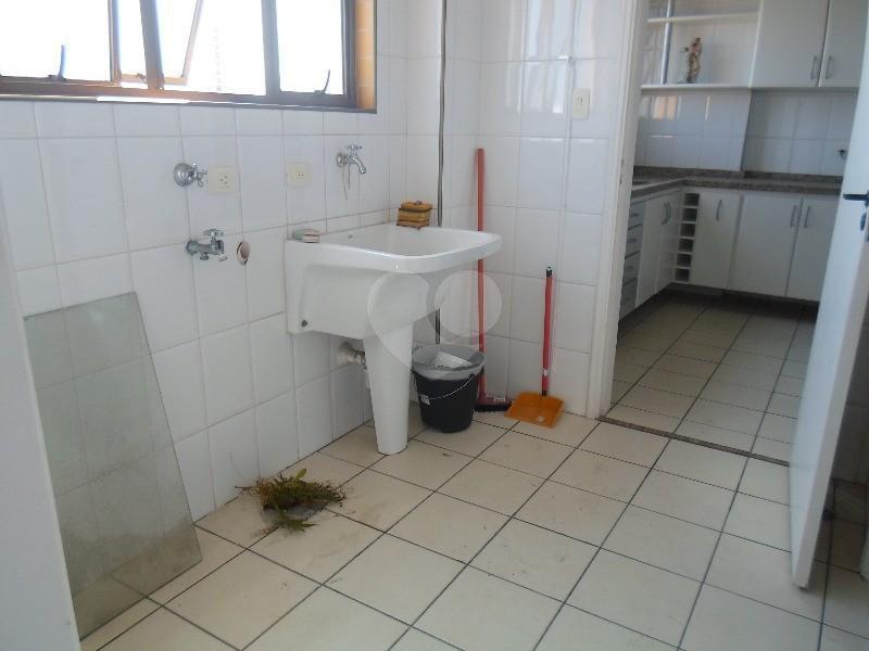 Venda Apartamento Santos Boqueirão REO265885 20