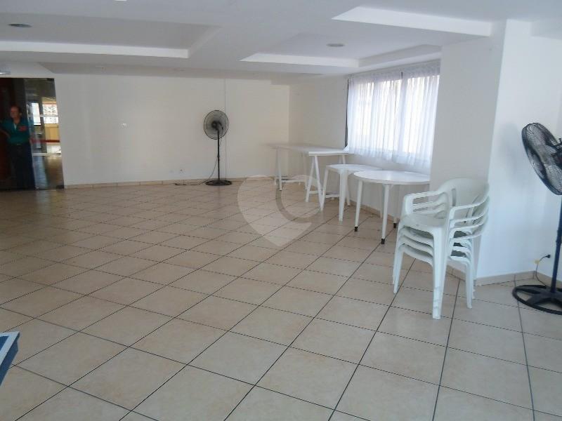 Venda Apartamento Santos Boqueirão REO265885 29