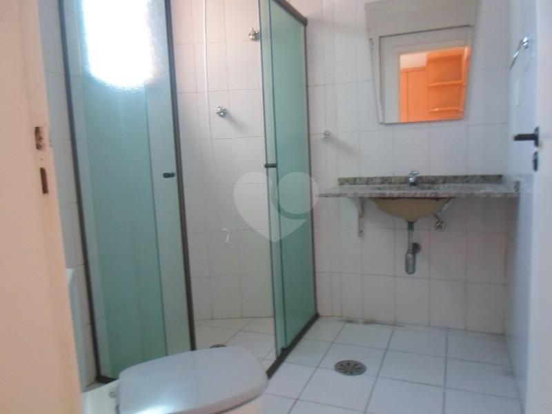 Venda Apartamento Santos Boqueirão REO265885 13