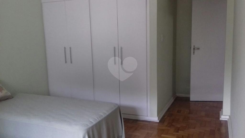 Venda Apartamento Santos José Menino REO265902 13