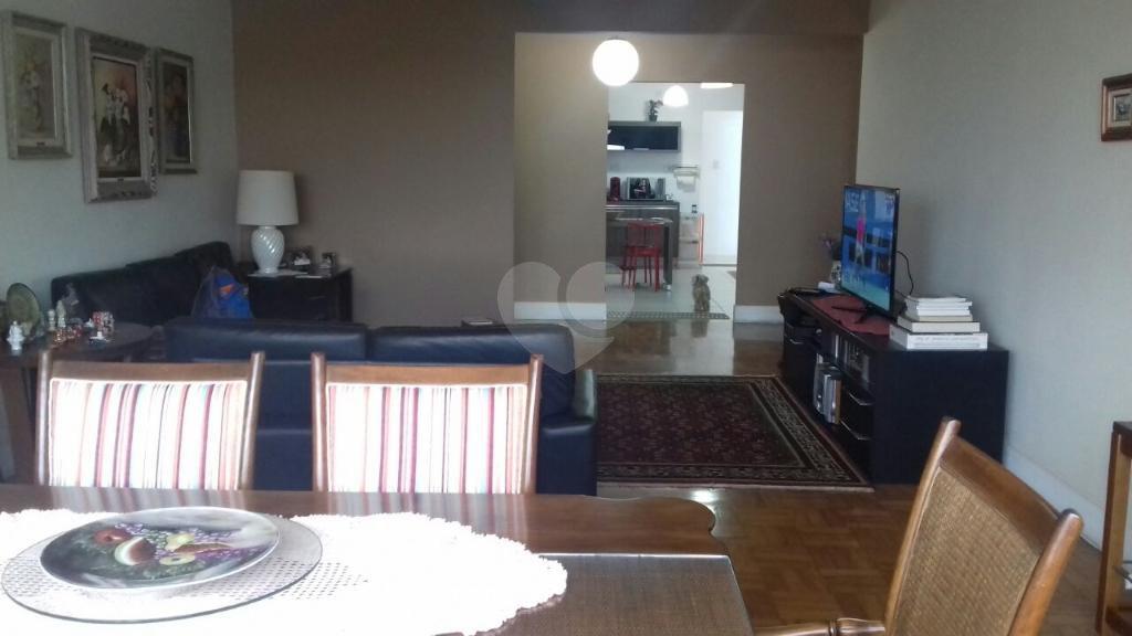 Venda Apartamento Santos José Menino REO265902 3