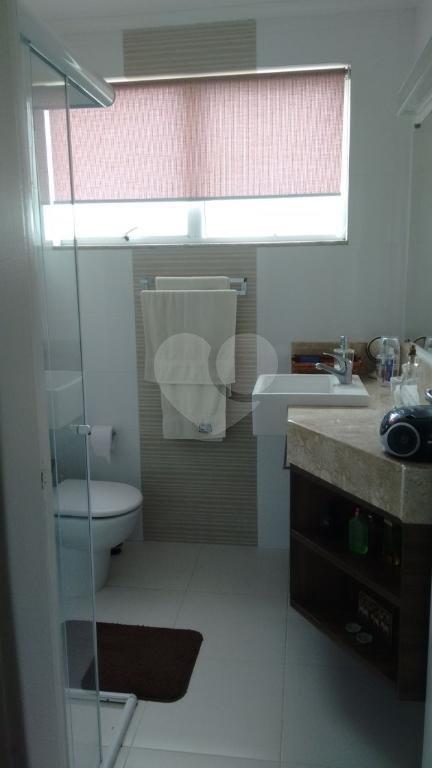 Venda Apartamento Santos José Menino REO265902 17
