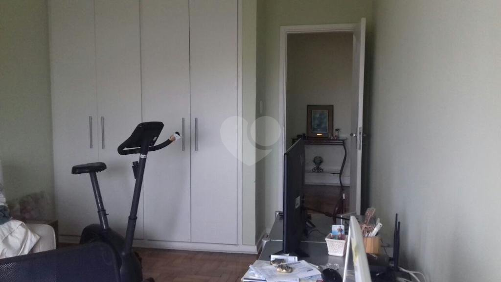 Venda Apartamento Santos José Menino REO265902 19