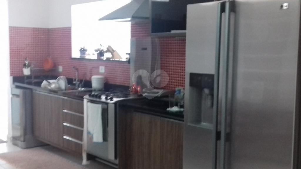 Venda Apartamento Santos José Menino REO265902 24