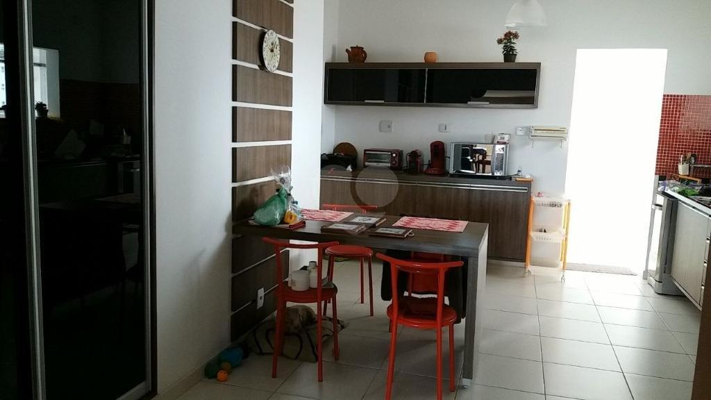 Venda Apartamento Santos José Menino REO265902 20