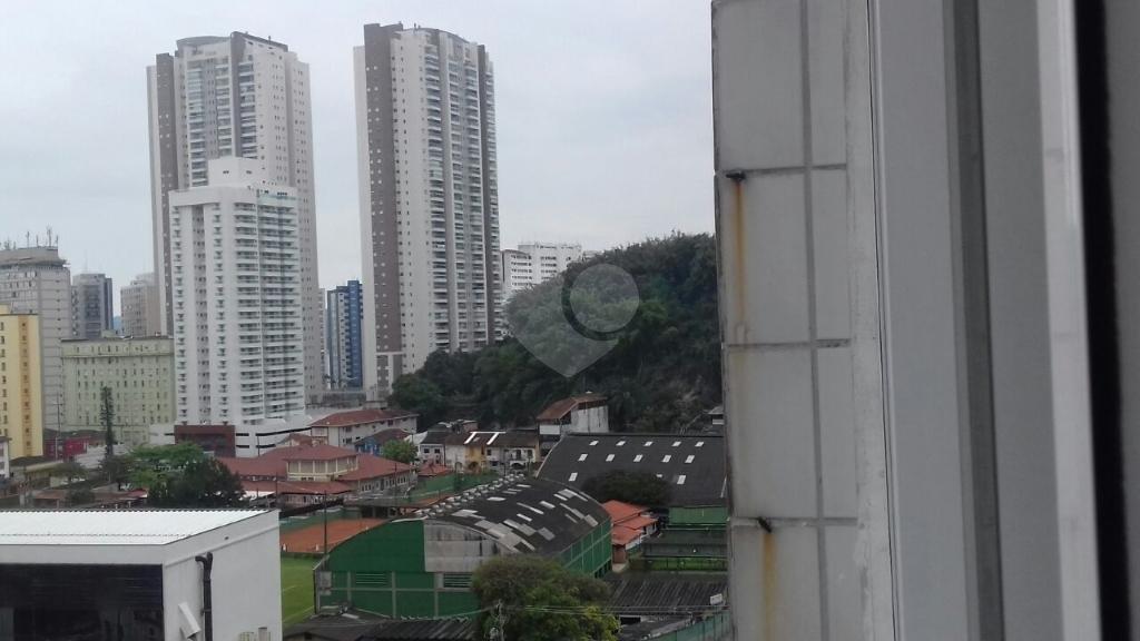 Venda Apartamento Santos José Menino REO265902 28