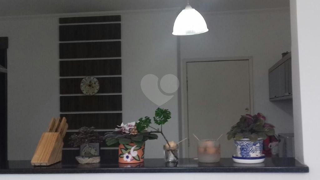 Venda Apartamento Santos José Menino REO265902 22
