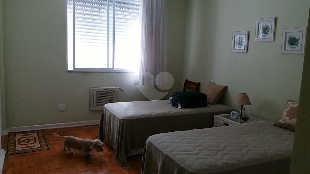 Venda Apartamento Santos José Menino REO265902 18