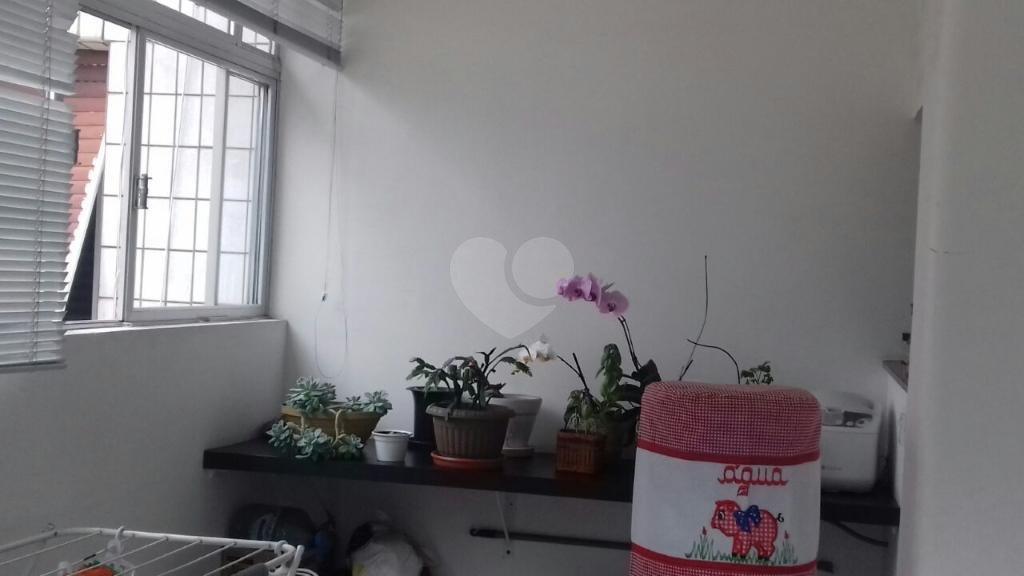 Venda Apartamento Santos José Menino REO265902 23