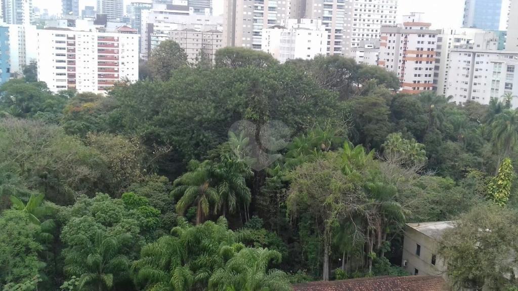 Venda Apartamento Santos José Menino REO265902 30