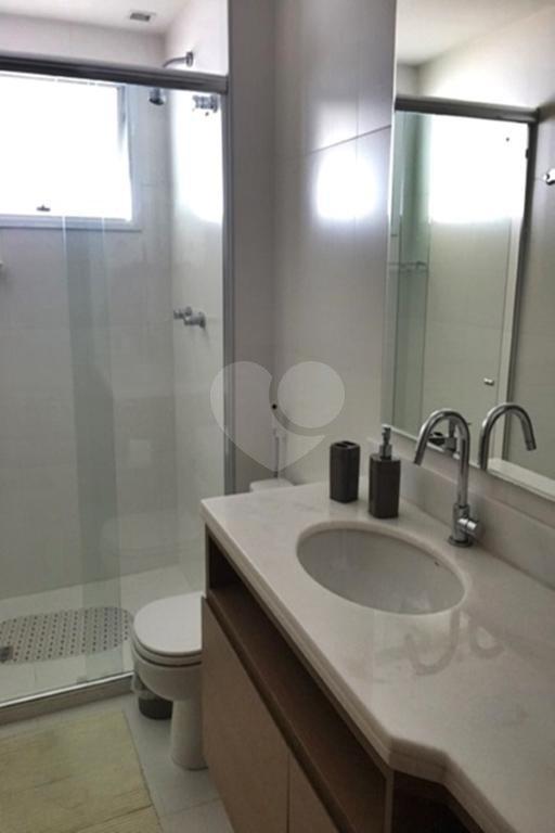 Venda Apartamento Salvador Jaguaribe REO266037 22
