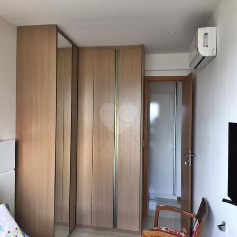 Venda Apartamento Salvador Jaguaribe REO266037 14