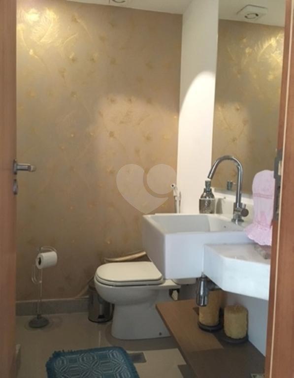 Venda Apartamento Salvador Jaguaribe REO266037 24